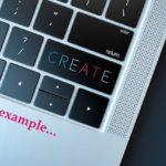 MacBookキーボード